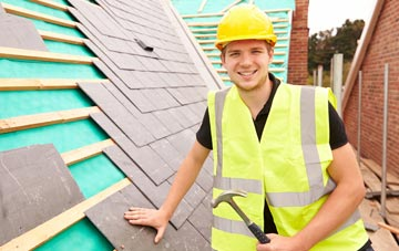 find trusted Berkshire roofers